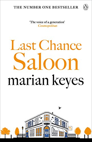 9780241958452: Last Chance Saloon