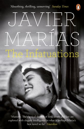 9780241958490: The Infatuations