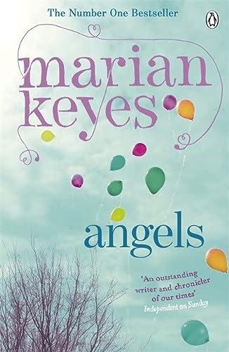 9780241958537: Angels