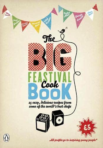 9780241958742: The Big Feastival Cookbook