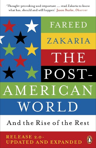 9780241958759: The Post-American World: And The Rise Of The Rest