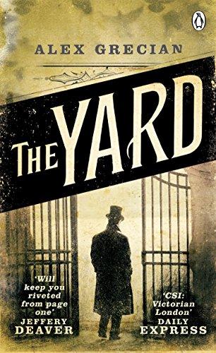 9780241958919: The Yard: Scotland Yard Murder Squad Book 1