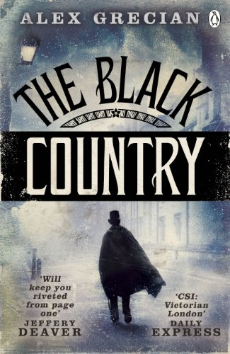 9780241958933: The Black Country: Scotland Yard Murder Squad Book 2