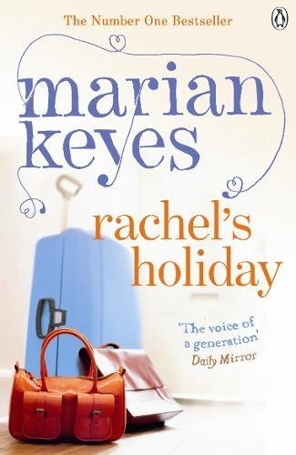 9780241959312: Rachel'S Holiday