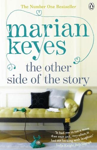 9780241959329: Other Side of the Story, the