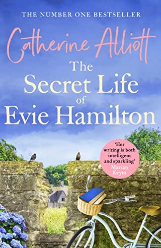 9780241959411: The Secret Life of Evie Hamilton