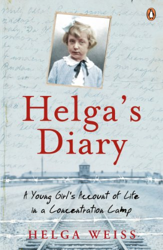 9780241959503: Helga's Diary: A Young Girl's Account of Life in a Concentration Camp