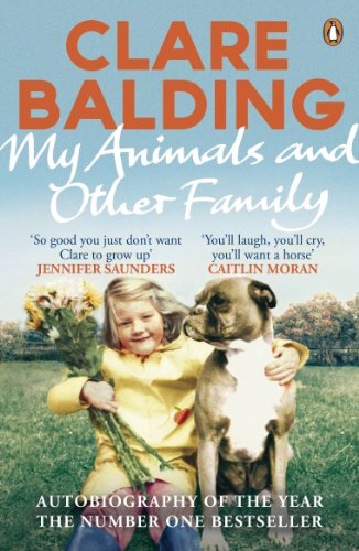 9780241959756: My Animals and Other Family
