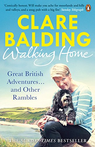 9780241959770: Walking Home: My Family and Other Rambles