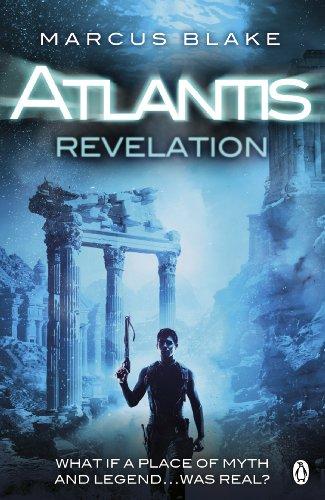 9780241959824: Atlantis: Revelation