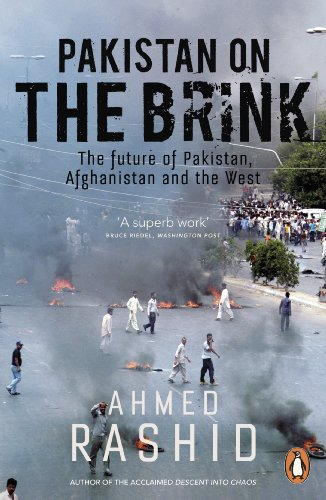 9780241960073: Pakistan on the Brink: The future of Pakistan, Afghanistan and the West