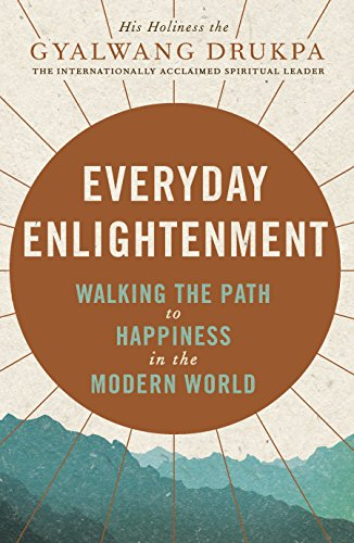 9780241960080: Everyday Enlightenment: Your guide to inner peace and happiness
