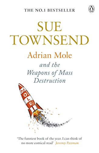 9780241960165: Adrian Mole and The Weapons of Mass Destruction (Adrian Mole 7)