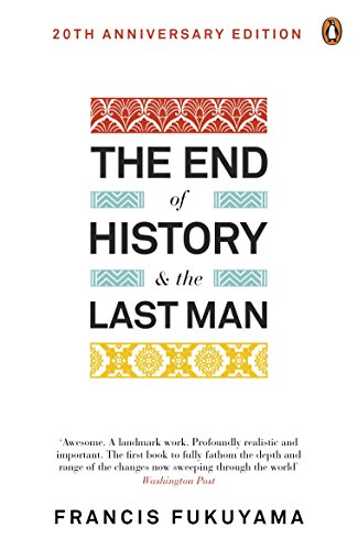 9780241960240: The End of History and the Last Man