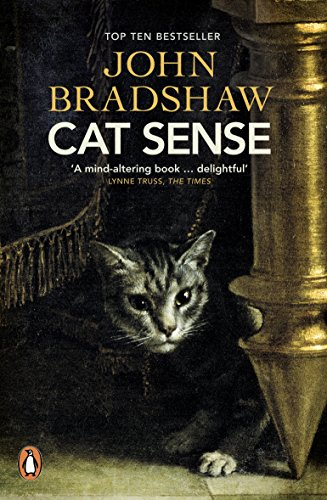 9780241960455: Cat Sense: The Feline Enigma Revealed