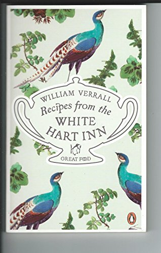 9780241960684: Recipes from the White Hart Inn