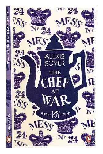 9780241960707: The Chef at War