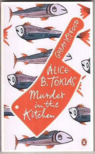 9780241960752: Murder in the Kitchen