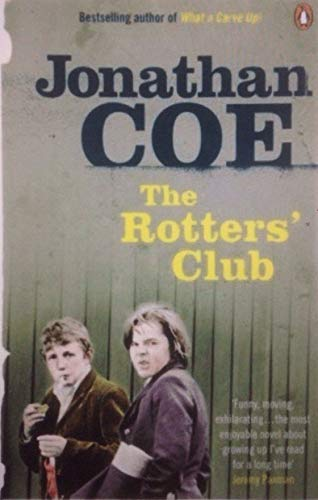 9780241960936: The Rotters' Club