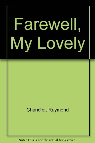9780241960967: Farewell, My Lovely