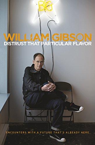 9780241960981: Distrust that Particular Flavor