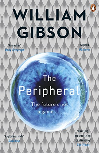 9780241961001: The Peripheral