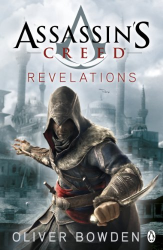 Assassins Creed Revelations: Bowden, Oliver