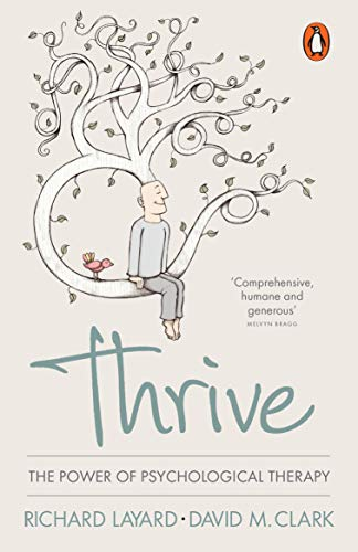 9780241961117: Thrive: The Power Of Evidence-based Psychological