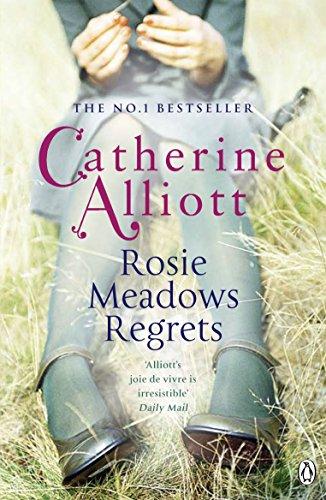 9780241961254: Rosie Meadows Regrets