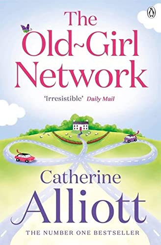 9780241961292: The Old-Girl Network