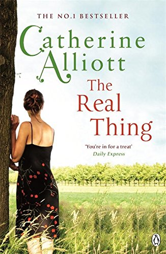 9780241961308: The Real Thing