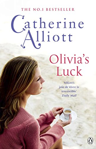 9780241961315: Olivia's Luck
