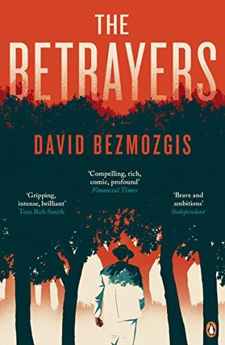 9780241961339: The Betrayers