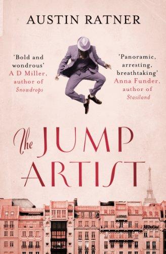 9780241961391: The Jump Artist