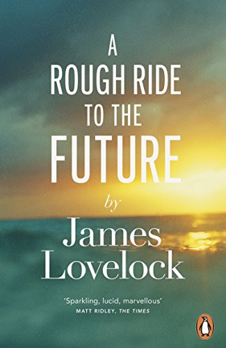 9780241961414: A Rough Ride To The Future