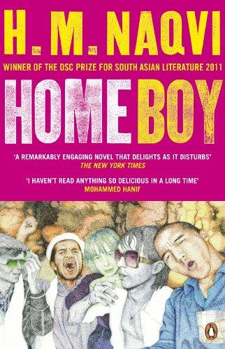 9780241961506: Home Boy
