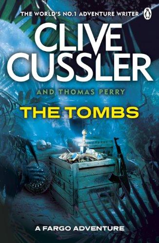9780241961735: The Tombs: FARGO Adventures #4