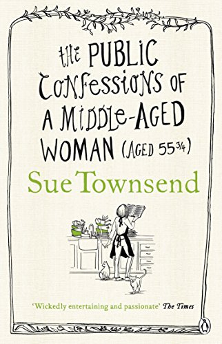 9780241961766: The Public Confessions of a Middle-Aged Woman