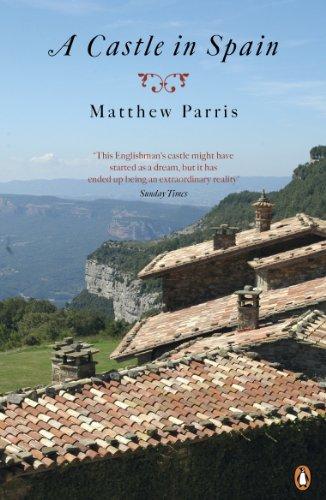 A Castle in Spain: Parris, Matthew