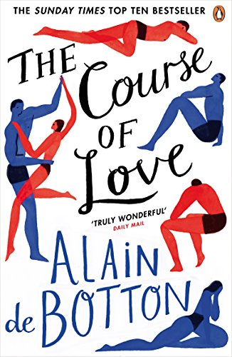 9780241962138: The Course Of Love [Idioma Inglés]