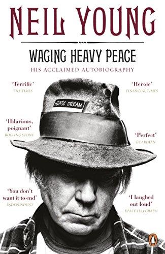 9780241962169: Waging Heavy Peace: A Hippie Dream