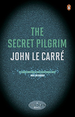 9780241962190: The Secret Pilgrim