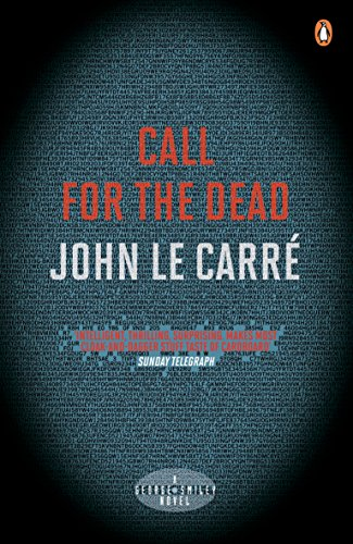 9780241962213: Call for the Dead