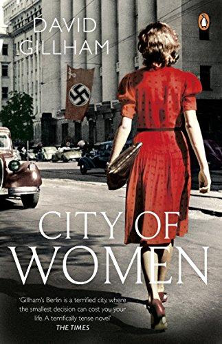 9780241962237: City of Women