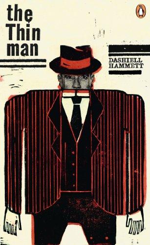 9780241962527: The Thin Man (Penguin Essentials)