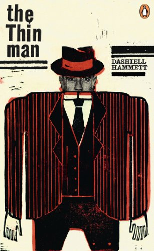 9780241962527: The Thin Man (Penguin Modern Classics)