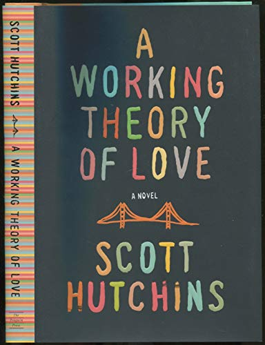 9780241962541: Working Theory of Love a