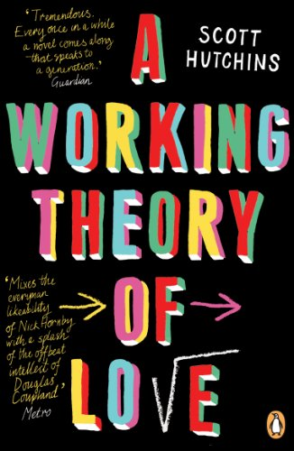 9780241962565: A Working Theory of Love