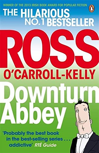 9780241962794: Downturn Abbey