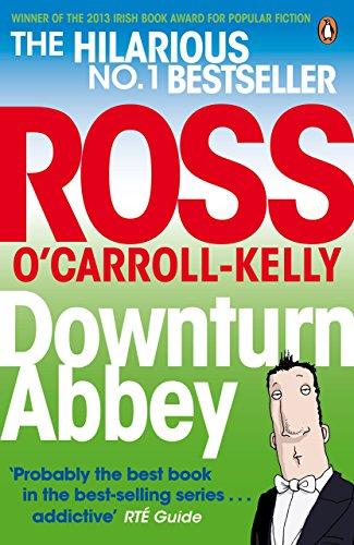9780241962794: Downturn Abbey
